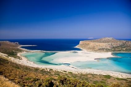 Balos - Kréta