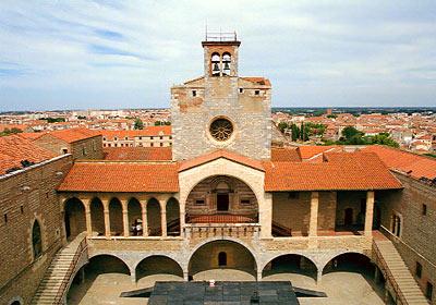 Mallorcai Királyok Palotája