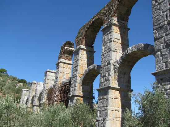 Római vízvezeték