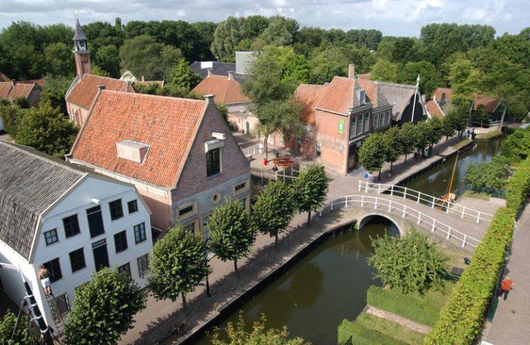 Zuiderzee Múzeum