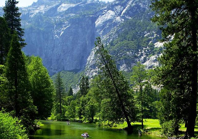 Sierra Nevada Nemzeti Park