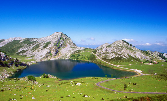 Picos de Europa Nemzeti Park