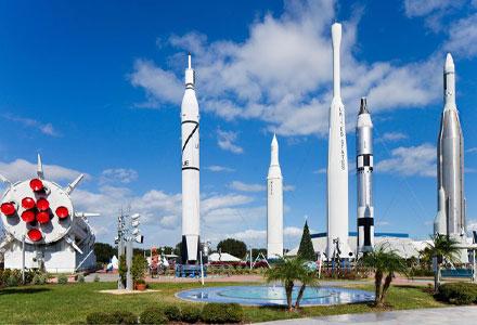 Kennedy Űrközpont