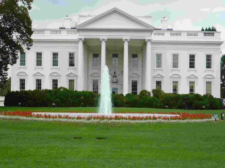 Fehér Ház - Washington