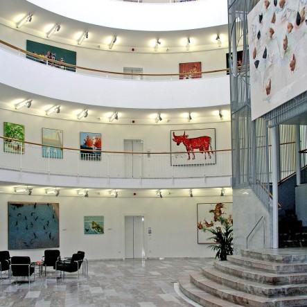 Essl Gyűjtemény - Klosterneuburg