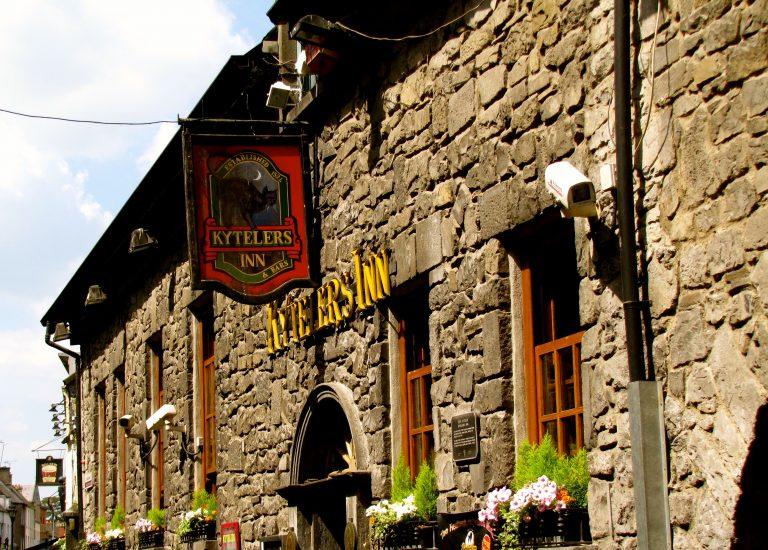 Kyteler's Inn - Kilkenny