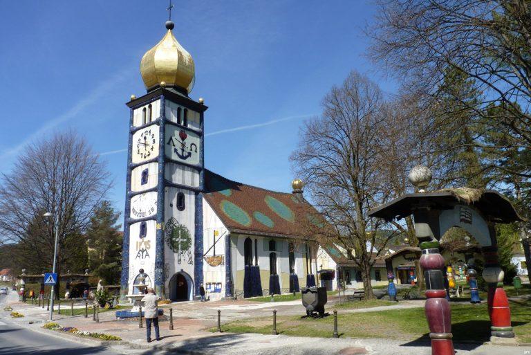 Szent Barbara templom
