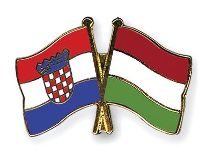 Magyar-horvát történelmi kapcsolatok