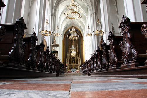Ágoston-rendi (Szent Augusztin) templom, Bécs