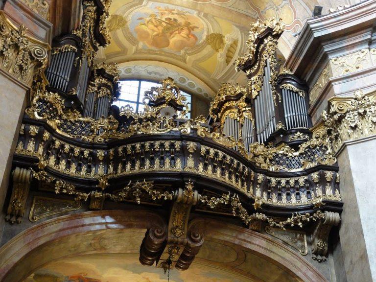Szent Mihály templom, Bécs
