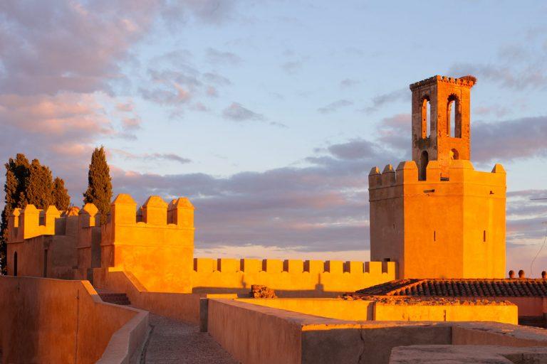 Badajoz erőd