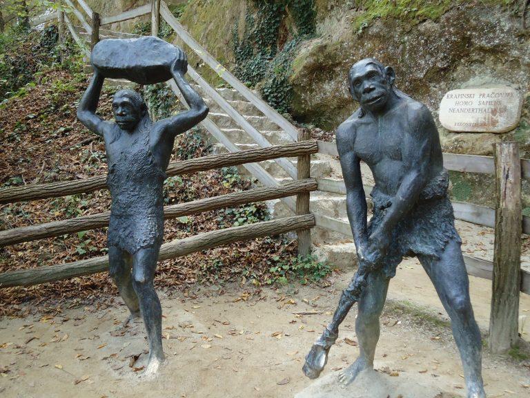 Krapinai Neandervölgyi Múzeum