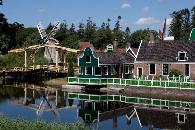Holland Szabadtéri Múzeum