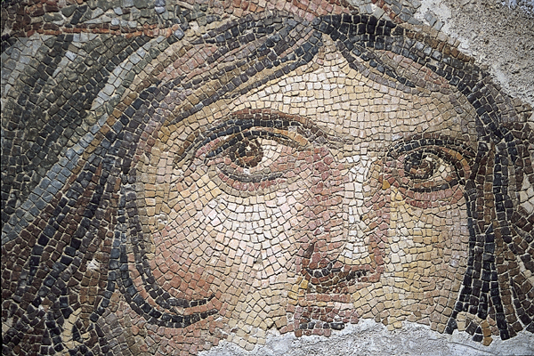Gaziantep Zeugma Mozaik Múzeum