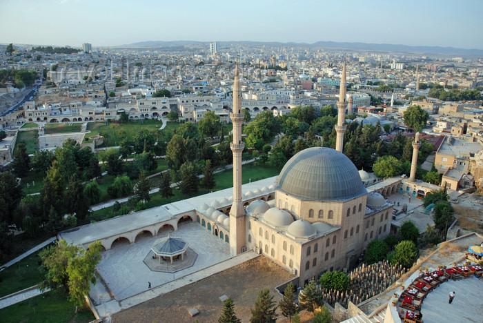 Ulu mecset