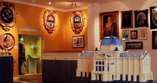 Zágrábi Városi Múzeum