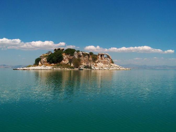 Beysehir-tó
