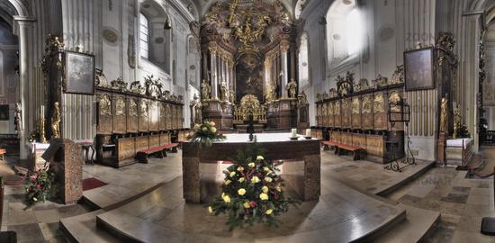 St. Veit templom