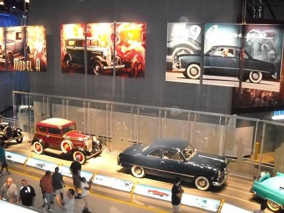 Henry Ford Múzeum