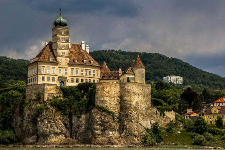 Schallaburg kastély