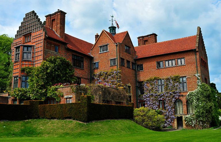 Winston Churchill háza