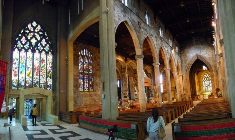 Sheffieldi katedrális