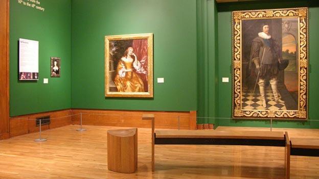 Graves Művészeti Galéria