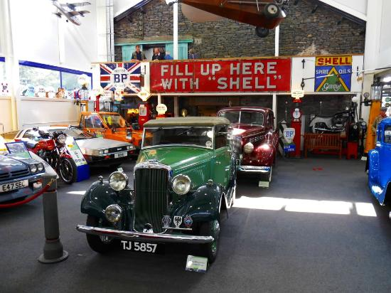 Tóvidéki Motor Múzeum