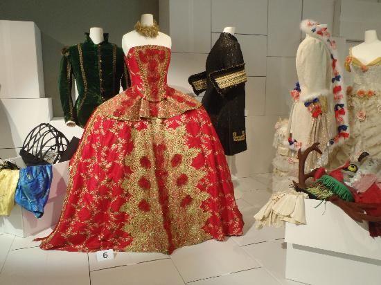 Textil Múzeum