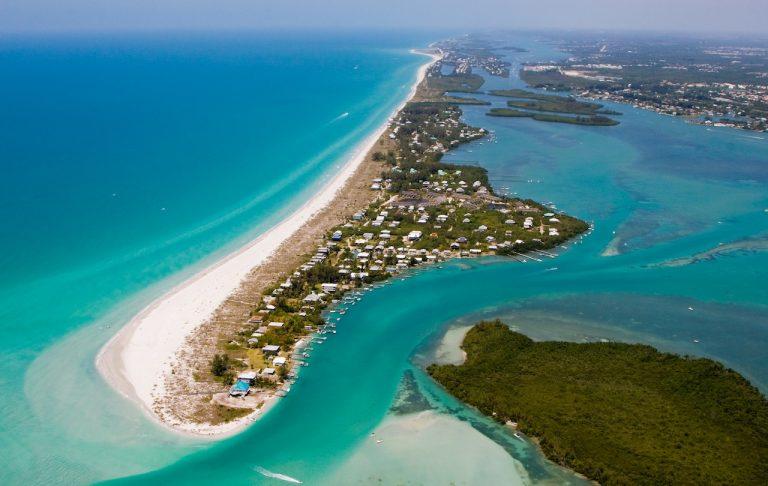 Gasparilla-sziget - Florida