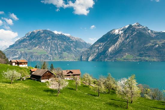 Luzerni-tó