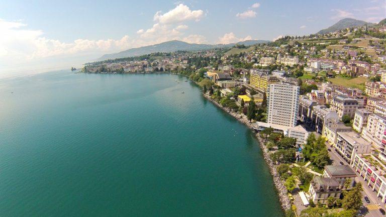 A Montreux-i Riviéra