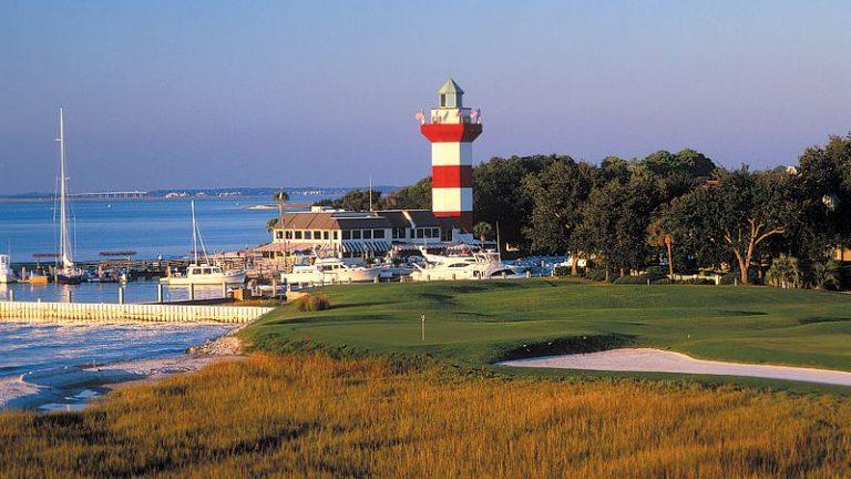 Hilton Head-sziget - Dél-Karolina