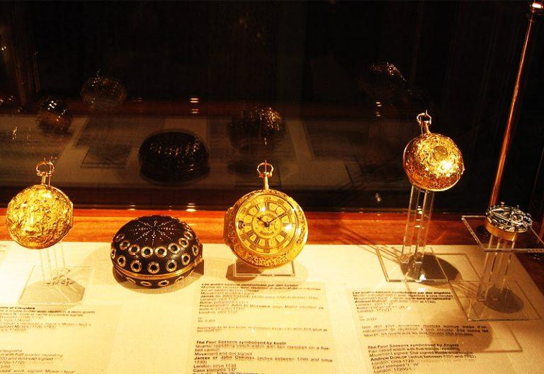 Patek Philippe Múzeum