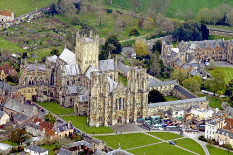 Wells-i katedrális