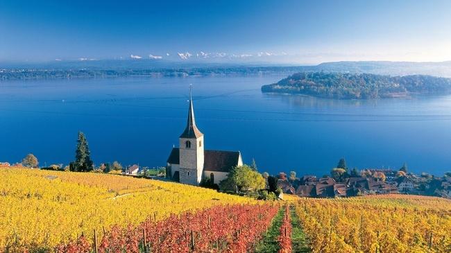 Neuchâteli-tó