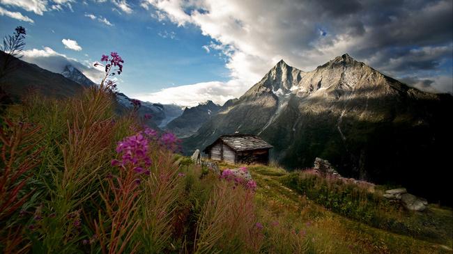 Kirándulás Wallis régióban