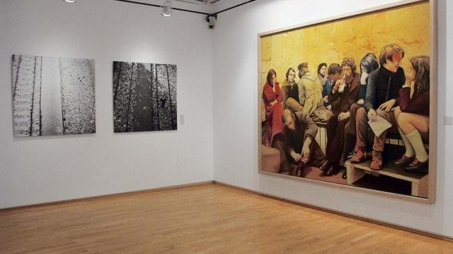 Művészeti Múzeum, Lugano