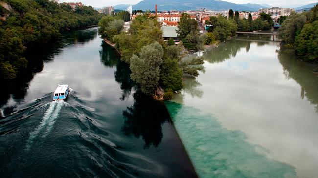 Genf-La Plaine