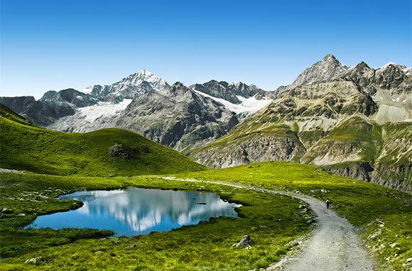 Svájci Nemzeti Park, Graubünden kanton