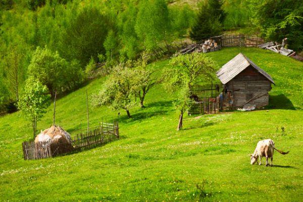 Vidéki turizmus Bulgáriában