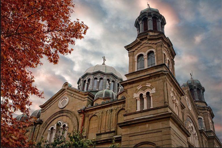 Szent Cirill és Metód katedrális