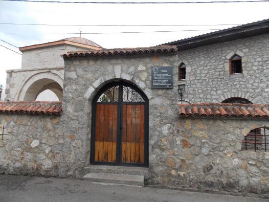 Osmanagic mecset