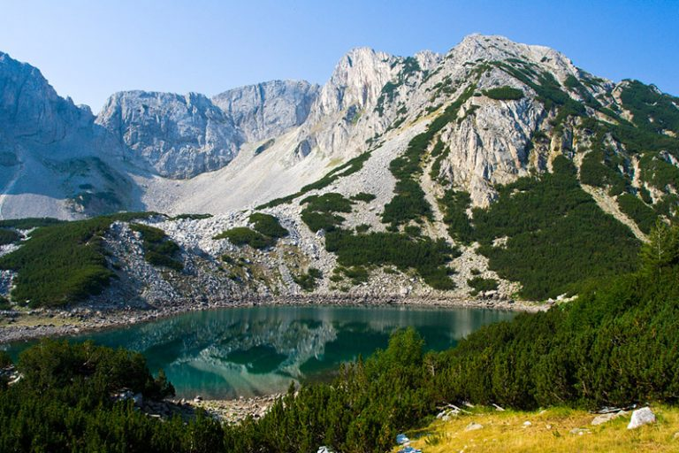 Pirin Nemzeti Park