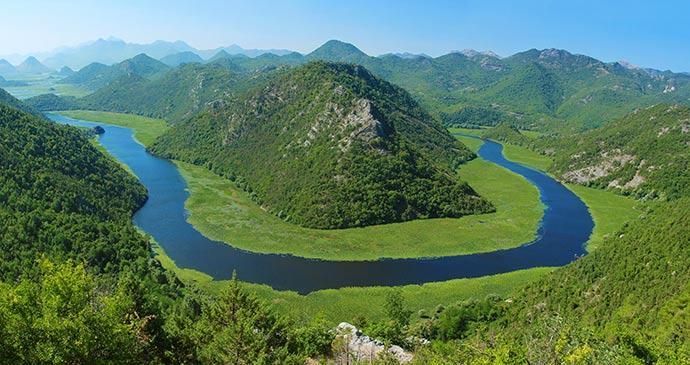 Skadar-tó Nemzeti Park