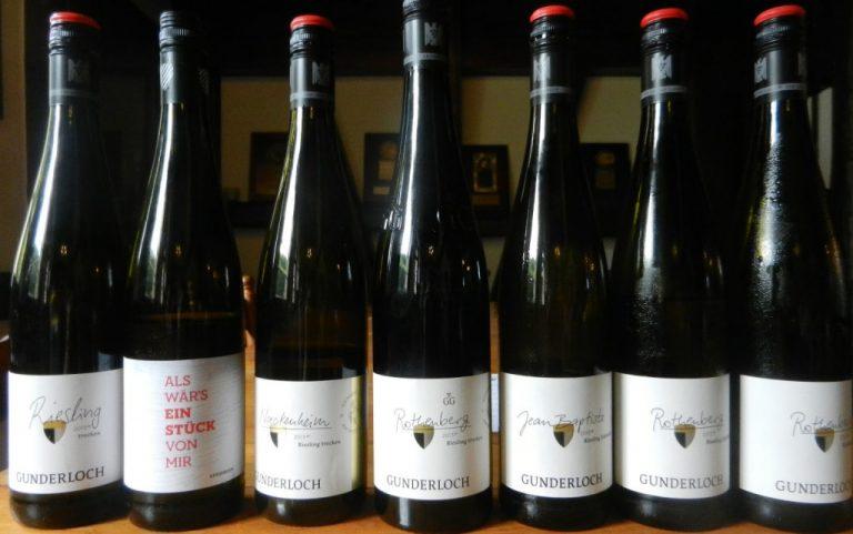 Weingut Wunderloch