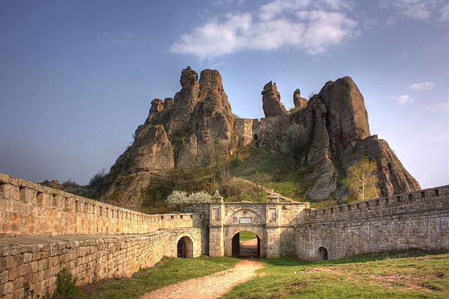 Belogradchik erőd