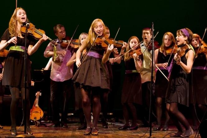 Aberdeeni Nemzetközi Fiatalok Fesztiválja