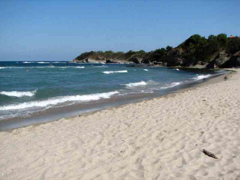 Atliman strand