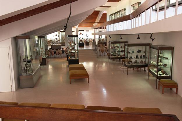 Szozopoli Régészeti Múzeum